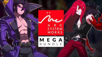 Arc System Works Mega Bundle