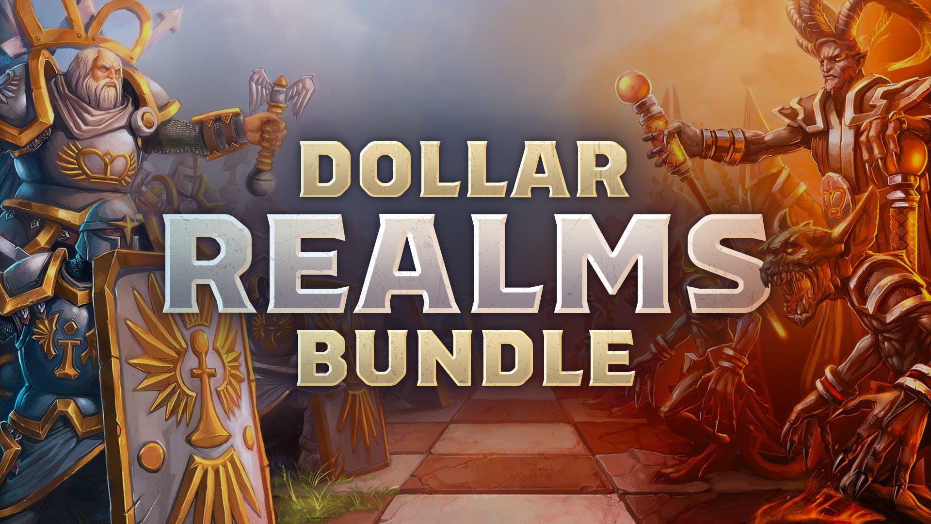 Dollar Realms Bundle
