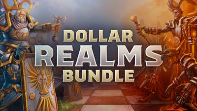 Dollar Realms Bundle