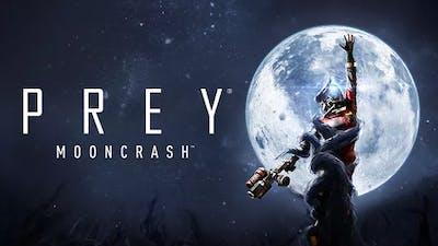 Prey - Mooncrash DLC