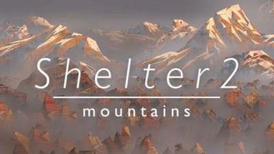 Shelter 2 Mountains DLC