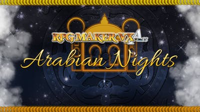 RPG Maker VX Ace/Only: Arabian Nights DLC