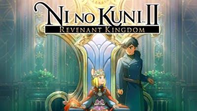 Ni no Kuni II: Revenant Kingdom - The Prince's Edition