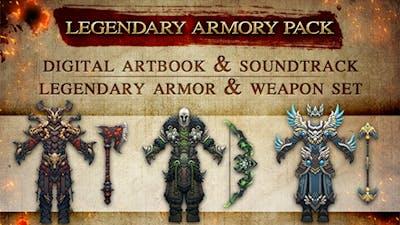 Shadows: Awakening - Legendary Armory Pack
