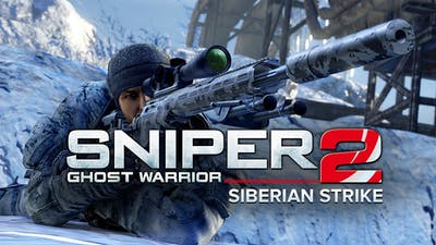 Sniper Ghost Warrior 2: Siberian Strike DLC