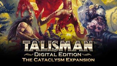 Talisman - The Cataclysm Expansion
