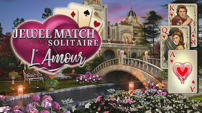 Jewel Match Solitaire L'Amour