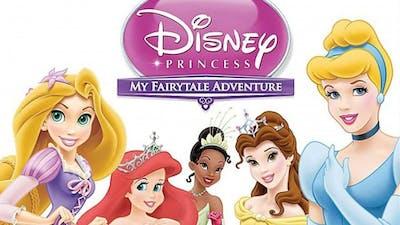 Disney Princess: My Fairytale Adventure