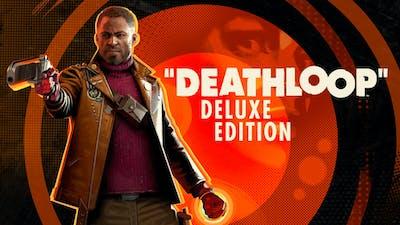 DEATHLOOP - Deluxe Edition