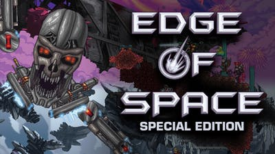Edge of Space Special Edition
