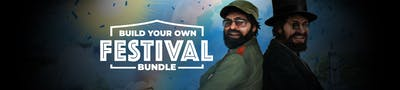 Build your own Festival Bundle