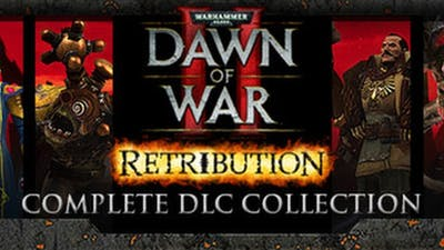 warhammer 40k dawn of war 2 cd key