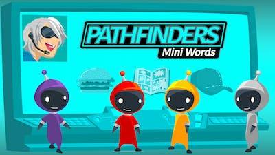Pathfinders: Mini Words