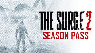 The Surge 2 - Season Pass - DLC