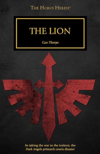 The Horus Heresy: The Lion