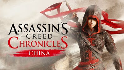 Assassin S Creed Chronicles China Pc Uplay Game Fanatical