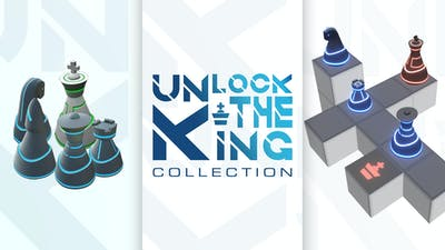 Unlock The King Collection