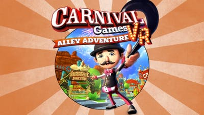Carnival Games VR: Alley Adventure