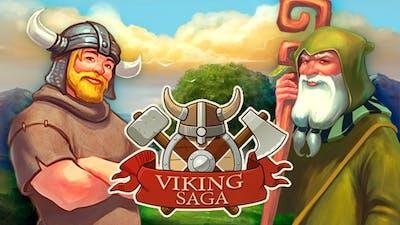 Viking Saga: The Cursed Ring