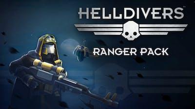 HELLDIVERS - Ranger Pack - DLC