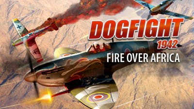 Dogfight 1942 Fire Over Africa DLC