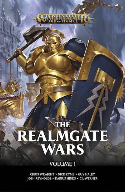 Warhammer Age of Sigmar: The Realmgate Wars: Volume 1