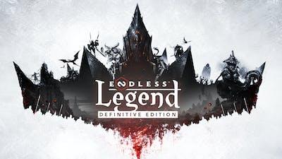 Endless Legend: Definitive Edition