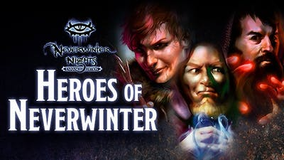 Neverwinter Nights: Heroes of Neverwinter DLC
