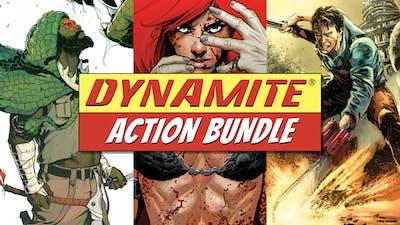 Dynamite Action Bundle