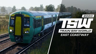 Train Sim World: East Coastway: Brighton - Eastbourne & Seaford Route Add-On - DLC