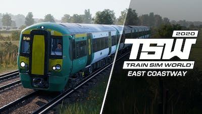 Train Sim World: East Coastway: Brighton - Eastbourne & Seaford Route Add-On