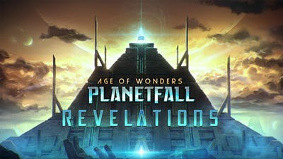 Age of Wonders: Planetfall - Revelations - DLC