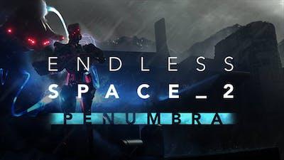Endless Space 2 - Penumbra - DLC