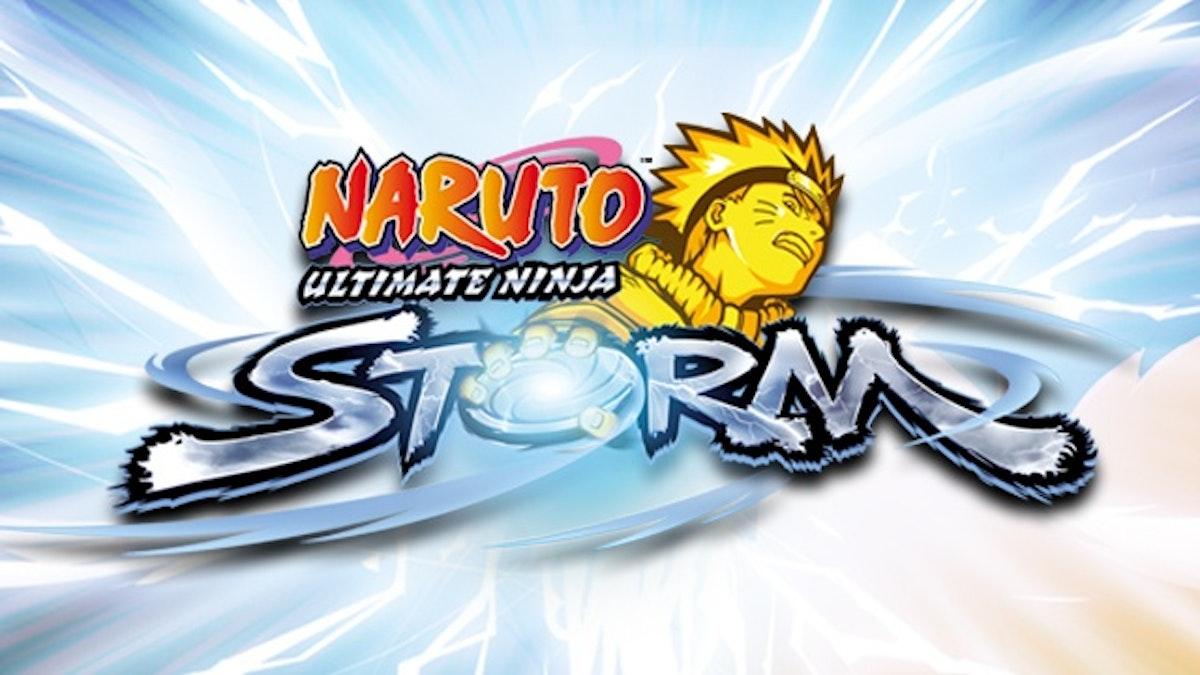 Naruto Shippuden Ultimate Ninja STORM 1 HD   PC Steam Game   Fanatical