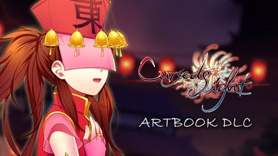 Cursed Sight - Digital artbook DLC