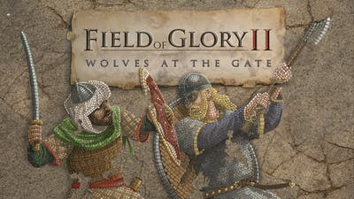 Field of Glory II: Wolves at the Gate - DLC