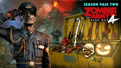 Zombie Army 4 Dead War Season Pass Two - DLC