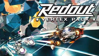 Redout - V.E.R.T.E.X. Pack DLC