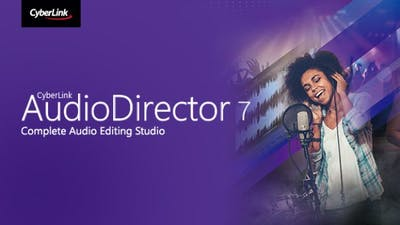 CyberLink Audio Director 7.0 LE