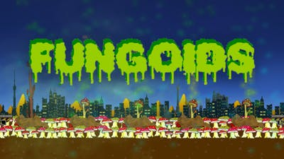 Fungoids - Steam version