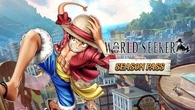 ONE PIECE World Seeker - Episode Pass