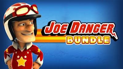 Joe Danger + Joe Danger 2: The Movie Bundle