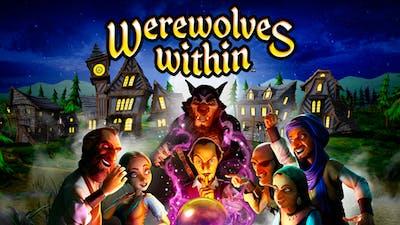Werewolves Within (Oculus)