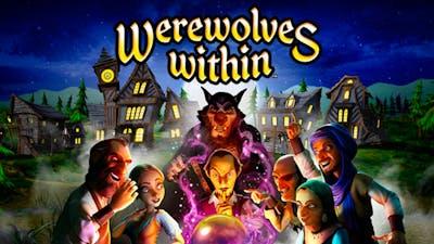 Werewolves Within™ (Oculus)