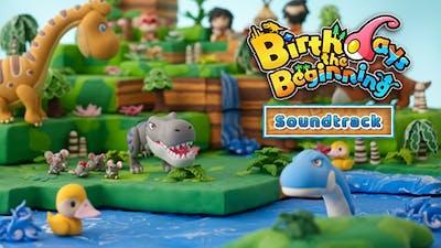 Birthdays the Beginning - Digital Soundtrack DLC