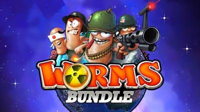 Worms Bundle