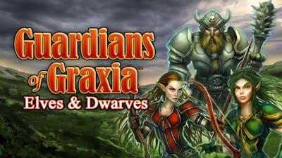 Guardians of Graxia: Elves & Dwarves DLC