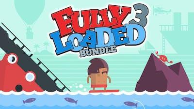 Fully Loaded 3 Bundle