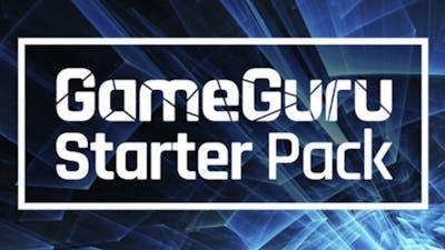 GameGuru Starter Pack