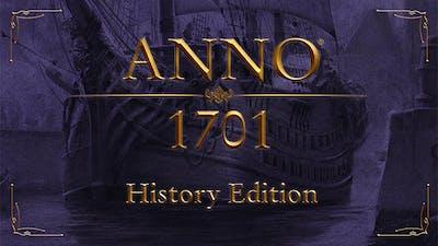 Anno 1701 - History Edition